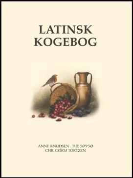 Latinskkogebog